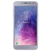 Smartphone Samsung Galaxy J4 SM-J400M/DS Dual Sim 32GB de 5.5 13/5MP Os 8.0 - Cinza