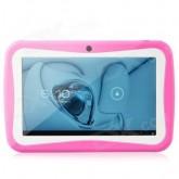 Tablet Crach - 7 Polegadas - Android - WIFI GATITA