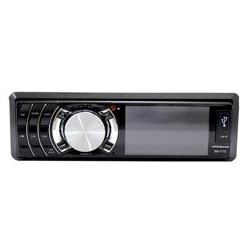 DVD Automotivo BUSTER BB-7715 USB/SD/TV