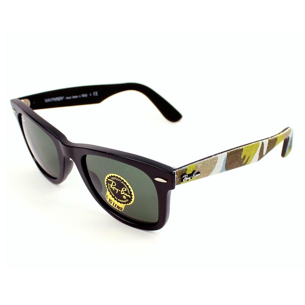 de0fe00d5 Oculos Ray Ban 2140 6065 na Casa Nissei código 18211 - LojasParaguai ...