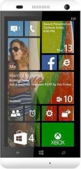 Smartphone Blu Win HD W510L 5.0 8GB Dual Sim 3G Windows 8.1 Branco