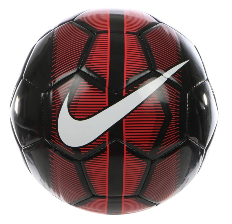 Bola De Futebol Nike Mercurial Fade Sc3023 010 - Nº 5 na Cell Shop ... 0628c8864c7fe