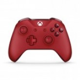 CONTROLE PARA XBOX ONE S RED 00028