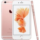 APPLE IPHONE 6S 128GB A1688 ROSA/DOURADO