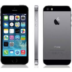 APPLE IPHONE 5S 16GB A1457 4G CINZA ANATEL