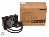 COOLER CORSAIR H45 HYDROO