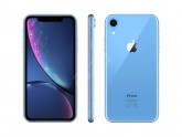 IPHONE XR 64GB BLUE A2105 BZ