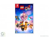 JOGO LEGO THE MOVIE 2 NINTENDO SWITCH