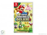 NINTENDO SWITCH JOGOS SUPER MARIO BROS.U DELUXE