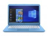 NOTEBOOK HP 14-CB011WM CELERON 1.6GHZ - 4GB - HD 32GB - TELA 14 - AZUL