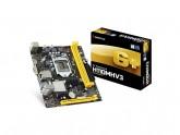PLACA MAE 1151 BIOSTAR H110MHV3 6+ VGA/HDMI DDR3L