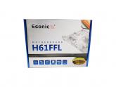 PLACA MAE 1155 ESONIC H61FFL V/S/R/HDMI DDR3