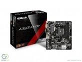 PLACA MAE ASROCK A320M-HDV M.2 HDMI - DVI - VGA - AM4