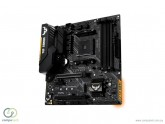 PLACA MAE ASUS B450M-PLUS TUF GAMING - DDR4 - USB - HDMI - AM4