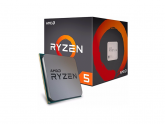 PROCESSADOR CPU AMD AM4 RYZEN R5-2600X 3.6GHZ 19MB