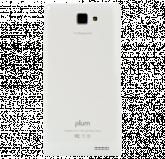 Celular Plum Might Plus Z512 (branco)