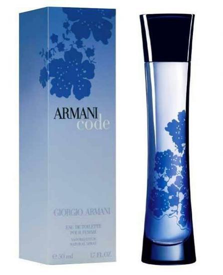 c5f72c479 Perfume Giorgio Armani Code Eau De Parfum Feminino 75ml na ...
