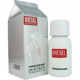 Perfume Diesel Plus Plus EDT 75ML