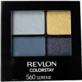Revlon ColorStay Eye Shadow Serene 560