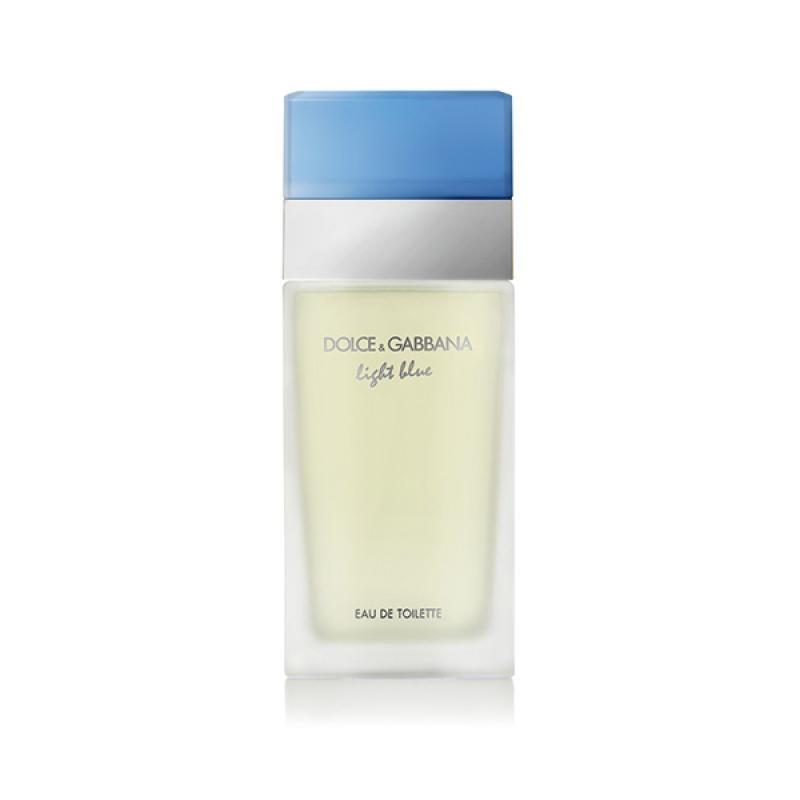 ba16170176058 Perfume Dolce Gabbana Light Blue 100ml Preco