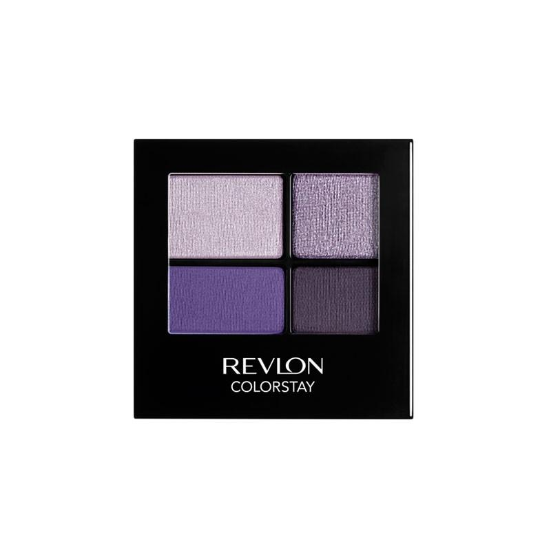 Revlon ColorStay Eye Shadow Seductive 530