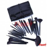 OTWOO PINCEIS KIT 32PCS PRETO 321869