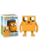 FUNKO POP ADVENT TIME MINE JAKE 412