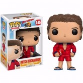FUNKO POP BAYMATCH MITCH BUCHANNON 445