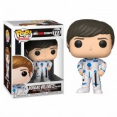 FUNKO POP BIG BANG THEORY 2 HOWARD WOLOW