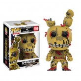 FUNKO POP FIVE NIGHTS SPRINGTRAP 110