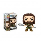 FUNKO POP JUSTICE LEAGUE AQUAMAN 205