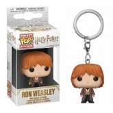 FUNKO POP KEYCHAIN HARRY POTTER YULE BALL RON WEASLEY