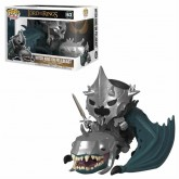 FUNKO POP LORD OF THE RINGS RIDES WITCH KING ON FELLBEAST 63