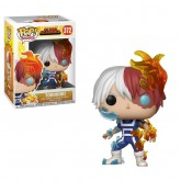 FUNKO POP MY HERO ACADEMIA TODOROKI EX