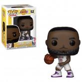 FUNKO POP NBA LAKERS LEBRON JAMES 52