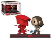 FUNKO POP STAR WARS MOMENTS THE LAST JED