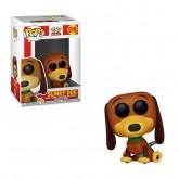 FUNKO POP TOY STORY SLINKY DOG 516