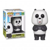 FUNKO POP WE BARE BEARS PANDA 550