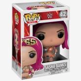 FUNKO POP WWE SASHA BANKS 42