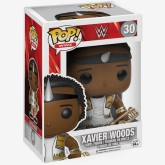 FUNKO POP WWE XAVIER WOODS 30