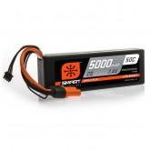 PACK SPEKT 7.4V 5000MA 50C IC5 SPMX50002S50H5