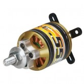 Rimfire .55 42-60-480kv Outrunner Brushless GPMA4715