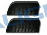 T-Rex 3K Carbon Flybar Paddle HS1284