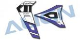 T-Rex 700 F3C Carbon Stabilizer/2.0mm HN7029A