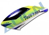 T-Rex 700E Painted Canopy HC7508