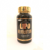Lipo Revolution 90 Cápsulas - Lander Fit