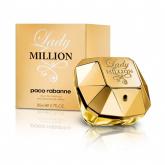 PERFUME LADY MILLION PACO RABANNE