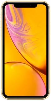Celular Apple iPhone XR LL A1984 - 128GB - Single-Sim - Amarelo