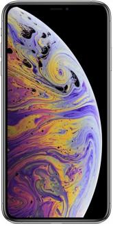 Celular Apple iPhone XS LL A2097 - 64GB - Prata