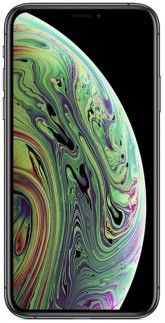 Celular Apple iPhone XS LZ A2097 - 64GB - Cinza Espacial